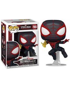 Marvel Gamerverse - Pop! Miles Morales - Classic Suit n°765