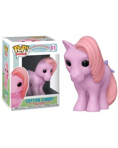 Retro Toys - Pop! My Little Pony - Cotton Candy n°61