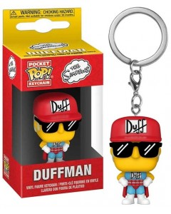 My Little Pony - Pop! Pocket - Porte-clé Duffman