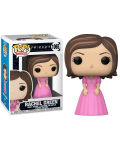 Friends - Pop! - Rachel Green Pink Dress n°1065