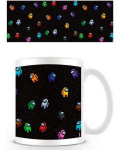 Among Us - Mug Space