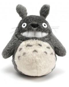 Mon voisin Totoro - peluche Totoro tout sourire ! 25 cm