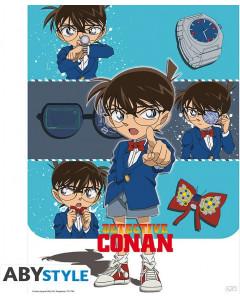 Detective Conan - Poster Conan 52 x 38 cm