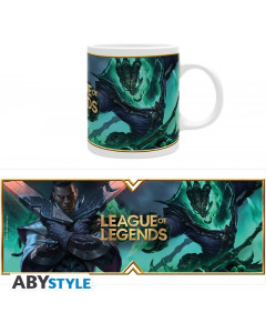League of Legends - Mug 320 ml Lucian vs Thresh