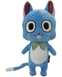 Fairy Tail - Peluche Happy 25 cm