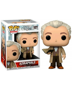 Good Omens - Pop! Television - Aziraphale n°1077