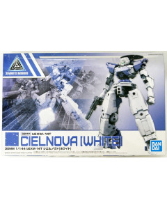 30MM - 30 Minutes Mission - 1/144 - BEXM-14T Cielnova White