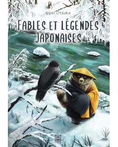Fables et légendes Japonaises (Ippei Otsuka illustré par Keiko Ichiguchi)