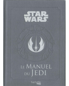 Star Wars : Manuel du Jedi