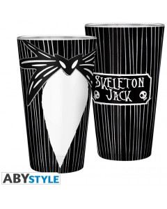Nightmare Before Christmas - Verre 400 ml Jack