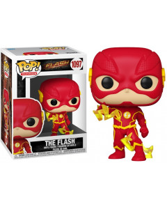 The Flash (tv) - Pop! - The Flash n°1097
