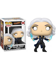 The Flash (tv) - Pop! - Killer Frost n°1098