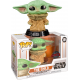 Star Wars : The Mandalorian - Pop! - The Child Concerned n°384 exclusive