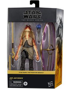 Star Wars - Black Series - 6 inch - Jar Jar Binks (Episode I)