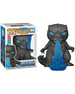 Godzilla vs Kong - Pop! - Heat Ray Godzilla n°1018