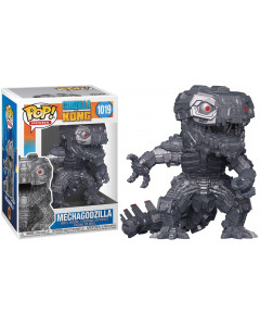 Godzilla vs Kong - Pop! - Mechagodzilla n°1019