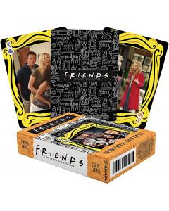 Friends - Jeu de cartes