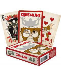 Gremlins - Jeu de cartes