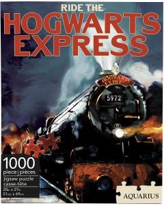 Harry Potter - Puzzle Hogwarts Express (1000 pièces)