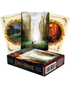 Lord of the Rings - Jeu de cartes Fellowship of the Ring