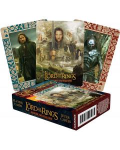Lord of the Rings - Jeu de cartes Heroes vs Villains