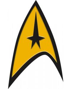 Star Trek - Pins Command
