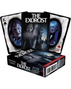 The Exorcist - Jeu de cartes