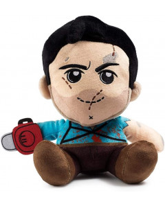 Army of Darkness (Evil Dead) - Peluche phunny Ash 15 cm