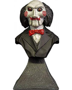 Saw - Buste Billy Puppet 15 cm