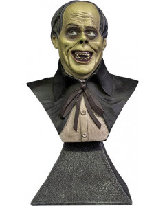 Universal Monsters - Buste The Phantom of the Opera 15 cm