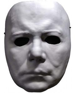 Halloween 2 - Masque vacuform Michael Myers