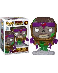Marvel Zombies - Pop! - Zombie MODOK n°791
