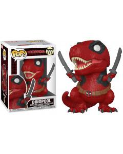 Marvel Pop! - 30th Deadpool Dinopool n°777