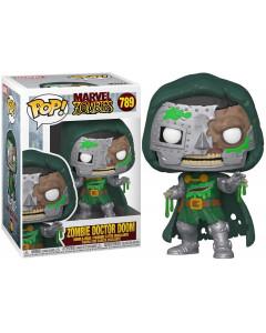 Marvel Zombies - Pop! - Zombie Doctor Doom n°789