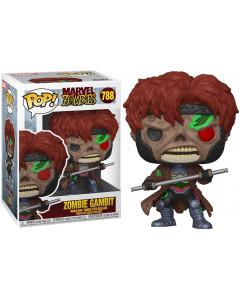 Marvel Zombies - Pop! - Zombie Gambit n°788