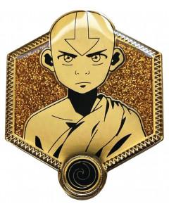 Avatar : The Last Airbender - Pins Aang
