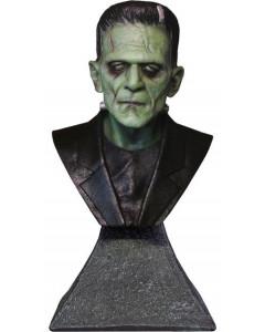 Universal Monsters - Buste Frankenstein 15 cm