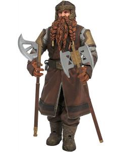 Lord of the Rings - Figurine Select - Gimli 15 cm
