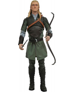 Lord of the Rings - Figurine Select - Legolas 18 cm