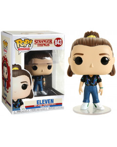 Stranger Things - Pop! - Eleven n°843
