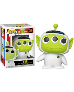 Pixar - Pop! Alien Remix - Eve n°765