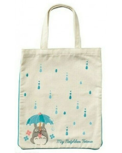 Mon voisin Totoro - Sac shopping Sous la Pluie