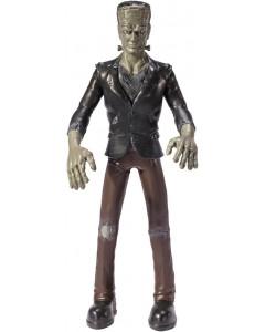 Universal Monsters - Bendyfigs Mini - Figurine Frankenstein 13 cm