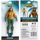 DC Comics - Bendyfigs Mini - Figurine Aquaman 13 cm
