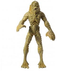 Universal Monsters - Bendyfigs Mini - Figurine Creature from The Black Lagoonn 13 cm