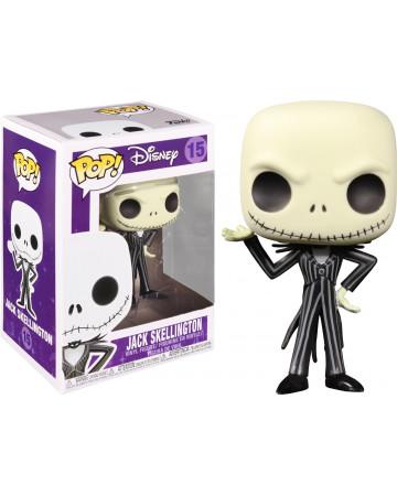 Nightmare Before Christmas - Pop! - Jack