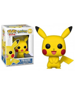 Pokemon - Pop! - Pikachu n°353
