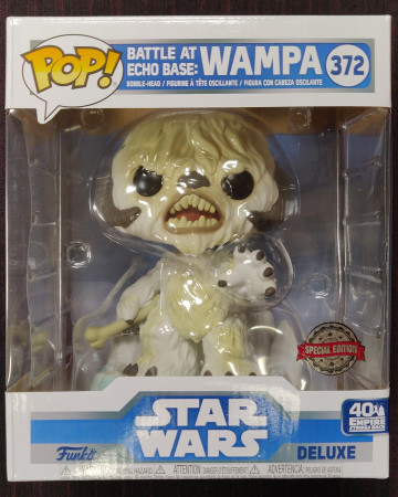 Star Wars - Pop! - Battle At Echo Base Wampa n°372