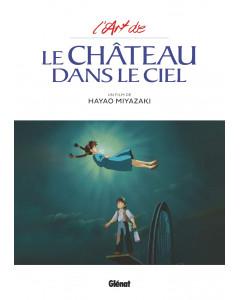 Studio Ghibli : L'Art de : Le Château dans le Ciel