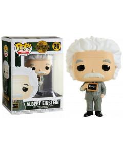 Pop! Icons - Albert Einstein n°26